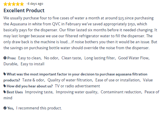clean water machine review